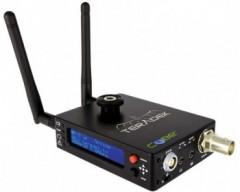 TERADEK TER-CUBE355 HD-SDI Decoder - OLED Display MIMO Dual Band WIFI External USB Port and Ethernet