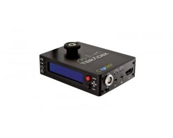 TERADEK TER-CUBE405 HDMI Decoder - OLED Display External USB Port and Ethernet