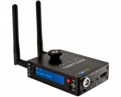 TERADEK TER-CUBE455 HDMI Decoder - OLED Display MIMO Dual Band WIFI External USB Port and Ethernet