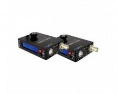 TERADEK TER-CUBE105/305 HD-SDI Encoder / Decoder Pair