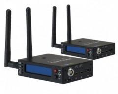 TERADEK TER-CUBE255/455 HDMI Encoder/Decoder Pair