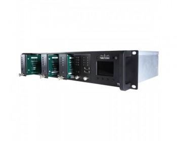 TERADEK TER-TRAX-1100 Base System whit Controller & Power Suppler
