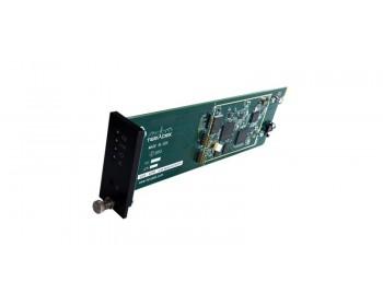 TERADEK TER-TRAX-1105 H.264 HD-SDI Encoder Card