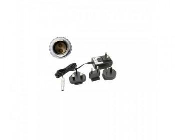 TERADEK TER-BIT056 18Watt AC Adapter 2m Cableto 2-pin Lemo
