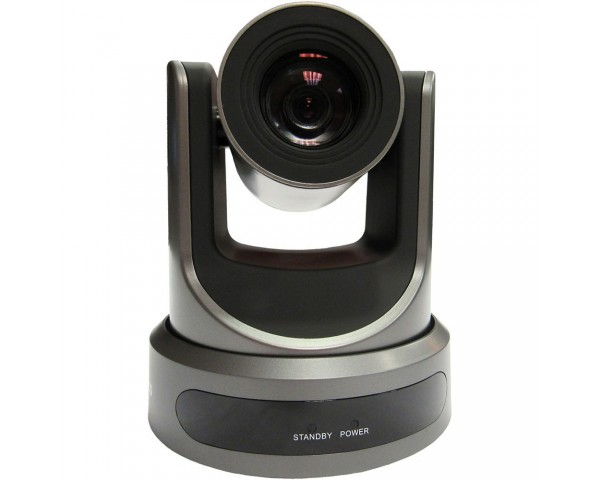 Ptzoptics 20x sdi gen2 live streaming camera gray for Camera streaming live