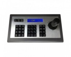PTZOptics IP Joystick Controller for ONVIF PTZ Security Cameras