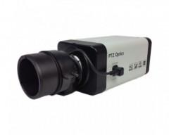 PTZOptics PVTL-ZCAM 2.07MP Telecamera IP e 3G-SDI con obiettivo zoom 4x