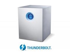 LaCie 5big Thunderbolt - (7200 rpm) 10TB
