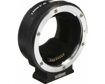 Metabones Canon EF/EF-S Lens to Sony E Mount T Smart Adapter (Fifth Generation)