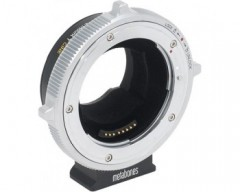 Metabones Canon EF/EF-S Lens to Sony E Mount T CINE Smart Adapter (Fifth Generation)