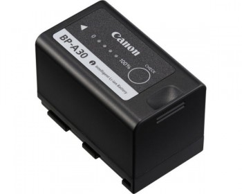 Canon BP-A30 High Capacity Battery Pack for EOS C300 Mark II e C200