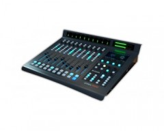 AXEL Oxygen 3000D powerfull broadcast digital console