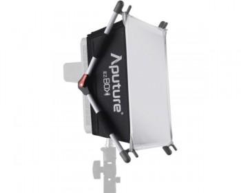 Aputure EZ Box Softbox Kit for 528 and 672 LED Lights