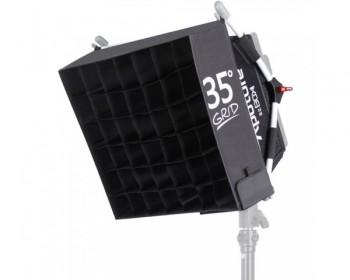 Aputure EZ Box+ Softbox Kit for 528 and 672 LED Lights