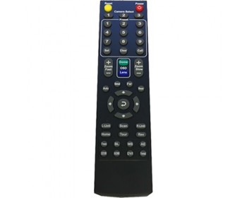 HuddleCamHD HC-REMOTE Spare HuddleCamHD Remote Control for Select USB PTZ Cameras