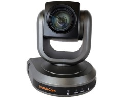 HuddleCamHD HC30X-GY-G2 3.2 MP 30x Indoor 1080p USB 3.0 PTZ Conferencing