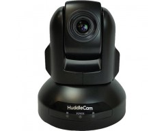 HuddleCam HC10X-720-BK HD 2.1 MP 10x 720p Indoor USB 2.0 PTZ Camera