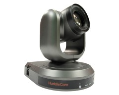 HuddleCamHD HC10X-GY-G3 PTZ Camera (Gray)