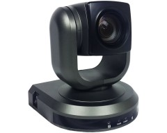 HuddleCamHD HC20X-GY-G2 3.2 MP 20x Indoor 1080p USB 3.0 PTZ Conferencing