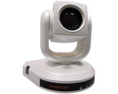 HuddleCamHD HC20X-WH-G2 20x Full HD USB 3.0 PTZ Camera (White)