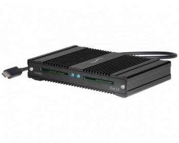 Sonnet SF3 Series CFast 2.0 Pro Card Reader Thunderbolt 3