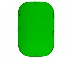 Lastolite Chromakey Verde Fondale ripiegabile 180 x 275 cm