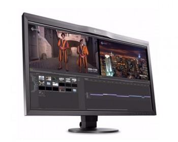 "Eizo ColorEdge CG318-4K 31.1"" Widescreen LED Backlit IPS Monitor (Black)"