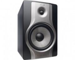 "M-Audio BX8 Carbon Monitor - Monitor a due vie con woofer da 8 "", woofer in tessuto Kevlar da 8"", Tweeter con cupola in seta nat"
