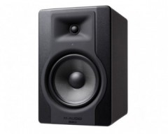 "M-Audio BX8 D3 Monitor da studio bi-amplificato 150W con woofer da 8"" in Kevlar"