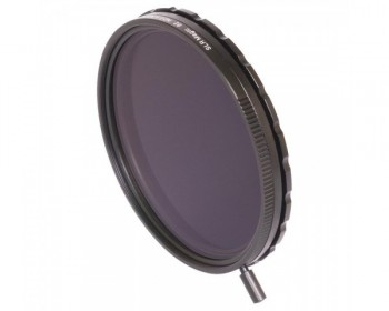 SLR Magic Self-Locking Variable Neutral Density 0.4 to 1.8 Filter (1.3 to 6 Stops)