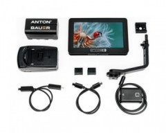 "SmallHD 5"" FOCUS Monitor Sony Bundle"