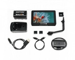 "SmallHD 5"" FOCUS Panasonic Bundle"