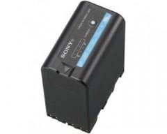 Sony BP-U60 Batteria ricaricabile InfoLITHIUM 14,4V, 3800mAh, 56 W/h