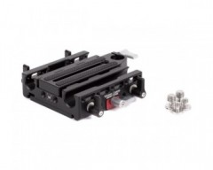 Wooden Camera Unified Baseplate for FS7, C100 Mk II, C300 Mk II, C100/C300/C500