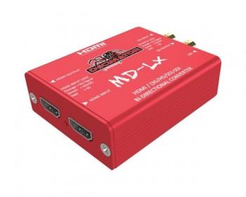 DECIMATOR MD-LX HDMI/SDI Bi-Directional Converter