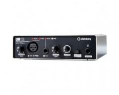 Steinberg UR12 - USB Audio Interface 24-bit/192 kHz