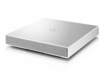 "AKiTio 2Bay, 2.5"" external enclosure USB3.1 2x 6,35cm (2,5"")"