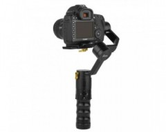 Ikan DS2-A Beholder Angled 3-Axis Gimbal Stabilizer w/ Encoders