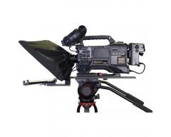 DataVideo Telepromter TP-650 Large Screen Prompter Kit for ENG Cameras