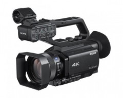 Sony PXW-Z90 XDCAM Compact 4K Camcorder