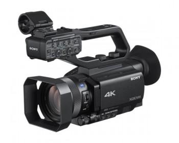 Sony PXW-Z90 XDCAM Compact 4K Camcorder