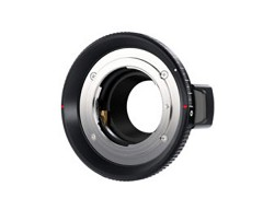 Blackmagic Design Ursa Mini Pro F Mount - Nikon