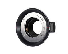 Blackmagic Design Ursa Mini Pro F Mount - Nikon