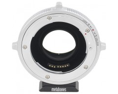 Metabones Canon EF Lens to Sony E Mount T CINE Speed Booster ULTRA 0.71x (Fifth Generation)