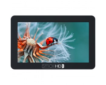 SmallHD FOCUS Full HD 5-inch micro HDMI monitor