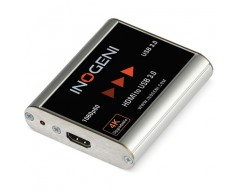 INOGENI HD 1080p HDMI to USB 3.0 Converter - 4K-Upgradable