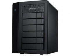 Promise Pegasus3 SE R6 24TB (6 x 4TB SATA) Mac Edition