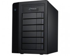 Promise Pegasus3 SE R6 36TB (6 x 6TB SATA) Mac Edition