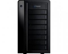 Promise Pegasus3 SE R8 48TB (8 x 6TB SATA) Mac Edition