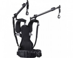 Ready Rig GS Stabilizer + ProArm Kit with Case for DJI Ronin 2